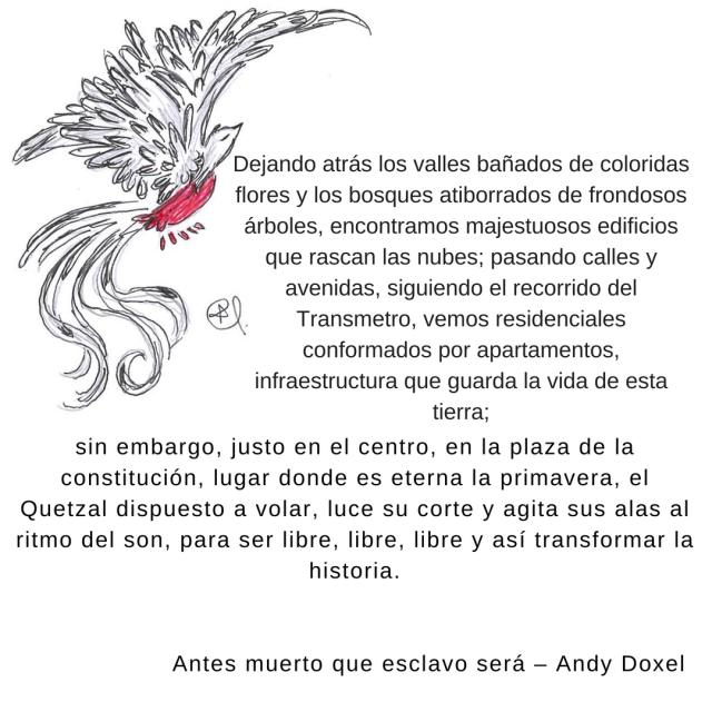 Poema quetzal